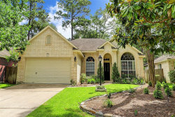 Photo of 34 Gold Leaf Place, The Woodlands, TX 77384 (MLS # 10535274)