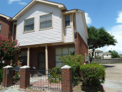 Photo of 1103 Dulles Avenue, Unit 804, Stafford, TX 77477 (MLS # 10707851)