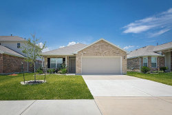 Photo of 15123 Mause Creek Drive, Humble, TX 77396 (MLS # 1103312)