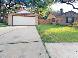 Photo of 22023 Singing Spurs Drive, Katy, TX 77450 (MLS # 11730133)