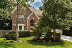 Photo of 14 FILIGREE PINES, The Woodlands, TX 77382 (MLS # 11807617)