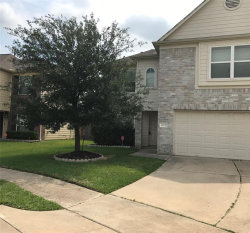 Photo of 5002 Hickory Burl Court, Katy, TX 77449 (MLS # 12327103)