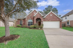 Photo of 8634 Silver Lure Drive, Humble, TX 77346 (MLS # 12458953)