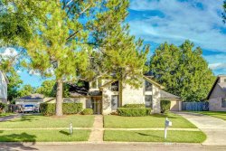 Photo of 2707 Williams Grant Street, Sugar Land, TX 77479 (MLS # 14686541)