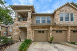 Photo of 80 Scarlet Woods Court, Unit 80, The Woodlands, TX 77380 (MLS # 14701497)