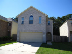 Photo of 13327 FOREST PINES VILLAGE Lane, Houston, TX 77067 (MLS # 14994455)