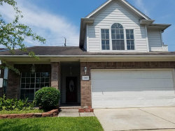 Photo of 2919 Rising Sun Dr Road, Katy, TX 77449 (MLS # 15207211)