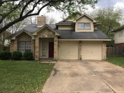 Photo of 13906 Dentwood Drive, Houston, TX 77014 (MLS # 15250756)