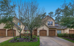 Photo of 15 Cobble Gate Place, The Woodlands, TX 77381 (MLS # 15318184)