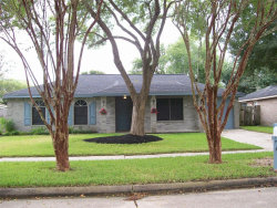 Photo of 2617 Knoxville Drive, League City, TX 77573 (MLS # 15369418)