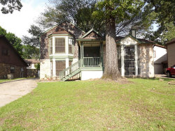 Photo of 19706 Faye Oaks Court, Humble, TX 77346 (MLS # 15551903)