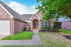 Photo of 3143 Autumnjoy Drive, Pearland, TX 77584 (MLS # 15962031)