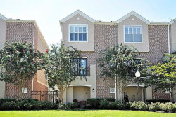 Photo of 12707 Boheme Drive, Unit 106, Houston, TX 77024 (MLS # 16223636)