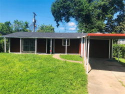 Photo of 3011 Truxillo Street, Houston, TX 77004 (MLS # 16303828)
