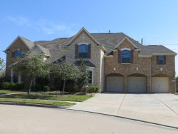 Photo of 11702 Crescent Cove Drive, Pearland, TX 77584 (MLS # 17442724)