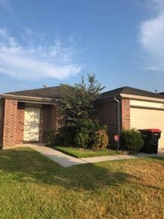 Photo of 1827 Cold River Drive, Humble, TX 77396 (MLS # 17753859)