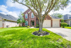 Photo of 3711 Crescent Drive, Pearland, TX 77584 (MLS # 17764462)