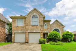 Photo of 9106 Uppercove Circle, Houston, TX 77064 (MLS # 17848111)