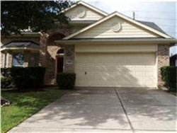 Photo of 13026 Shallow Falls, Pearland, TX 77584 (MLS # 18818146)