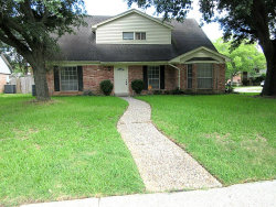 Photo of 8102 Willow Forest Drive, Tomball, TX 77375 (MLS # 18996442)