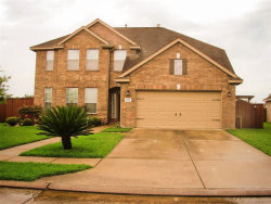 Photo of 2103 Rome, Pearland, TX 77581 (MLS # 19105063)