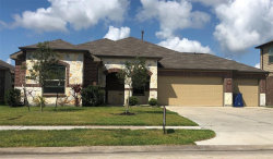 Photo of 31 Royal Rose Drive, Manvel, TX 77578 (MLS # 2002311)
