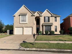 Photo of 12203 Meadow Lane Court, Meadows Place, TX 77477 (MLS # 21092113)