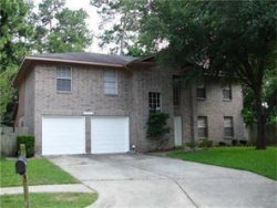 Photo of 18706 Cleeve Close, Humble, TX 77346 (MLS # 2123917)
