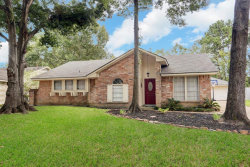 Photo of 2410 Chanay Lane, Kingwood, TX 77339 (MLS # 21493370)