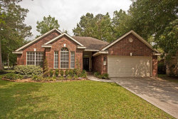 Photo of 114 LOG TRAM, The Woodlands, TX 77382 (MLS # 22159284)