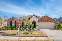 Photo of 9911 Easterwood Trail, Tomball, TX 77375 (MLS # 22653829)