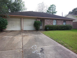 Photo of 16431 Sky Blue Lane, Houston, TX 77095 (MLS # 22786947)