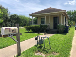 Photo of 703 N Avenue B, Freeport, TX 77541 (MLS # 23316321)
