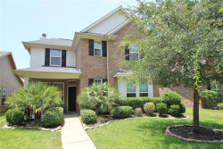 Photo of 17235 Lafayette Hollow Lane, Humble, TX 77346 (MLS # 23364142)