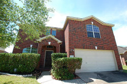 Photo of 6202 Hubbell Drive, Pearland, TX 77584 (MLS # 23368357)