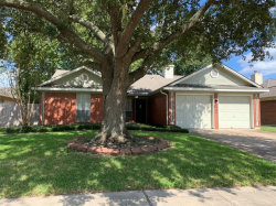 Photo of 4323 Morris Court, Pearland, TX 77584 (MLS # 24052383)