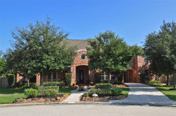 Photo of 5803 Royal Hill Court, Kingwood, TX 77345 (MLS # 24244016)