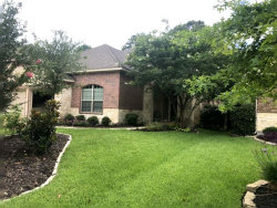 Photo of 162 W Heritage Mill Circle Circle, Tomball, TX 77375 (MLS # 25365567)