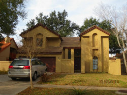 Photo of 12102 Mulholland Drive, Meadows Place, TX 77477 (MLS # 25382454)
