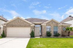 Photo of 4242 Tree Moss Place, Humble, TX 77346 (MLS # 25612148)