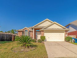 Photo of 9411 Woolsey Court, Humble, TX 77396 (MLS # 25795300)