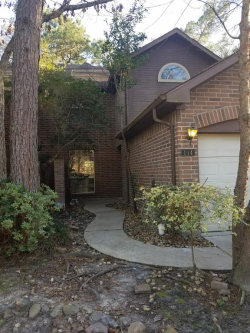 Photo of 114 Willowwood Circle, The Woodlands, TX 77381 (MLS # 26119954)