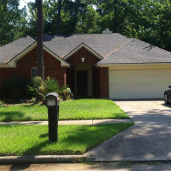 Photo of 17622 Seven Pines Drive, Spring, TX 77379 (MLS # 27337292)