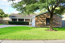 Photo of 16646 Loch Katrine Lane, Houston, TX 77084 (MLS # 28337772)