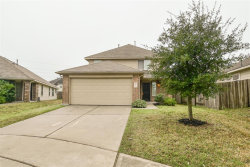 Photo of 21703 Oriole Trail, Humble, TX 77338 (MLS # 28486515)