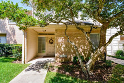 Photo of 2080 Augusta Drive, Unit 6/50, Houston, TX 77057 (MLS # 29219668)