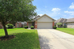 Photo of 9030 River Dale Canyon Lane, Humble, TX 77338 (MLS # 29666905)