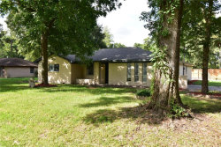 Photo of 18223 Mossforest Drive, Houston, TX 77090 (MLS # 31104697)