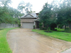 Photo of 3 Black Swan Court, The Woodlands, TX 77354 (MLS # 31606847)