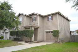 Photo of 8131 Forest Glen Drive, Humble, TX 77338 (MLS # 31802344)